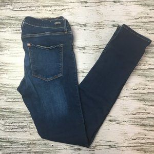 Shaping Skinny Denim Jeans
